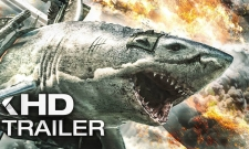 Syfy Dials Things Up To 11 With Full Trailer For The Last Sharknado