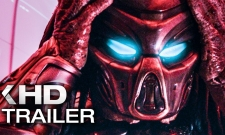 Chaos Ensues In The Predator's Bloody And Brutal Final Trailer