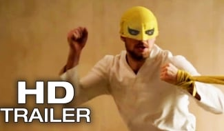 Iron Fist Fights For Peace In All-New Trailer For Season 2