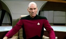 Watch Patrick Stewart Get Emotional About His Star Trek Return