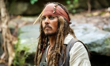 Disney Hated Johnny Depp's Performance In Pirates Of The Caribbean At First