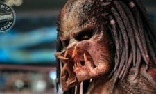 Three New Action Shots For The Predator Tease A Beastly Threat