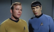 William Shatner Explains Why Star Trek's Still Relevant Today