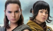 Kelly Marie Tran's Rose Tico Might Be Getting Her Own Star Wars Movie