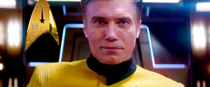 Captain Pike Will Have Depth In Star Trek: Discovery Season 2