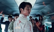 James Wan And The Nun Writer Board Train To Busan Remake