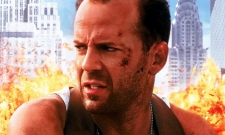 Teen Wolf Star Being Eyed To Play John McClane In Disney's Die Hard Reboot