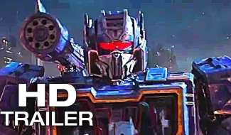 New Bumblebee Trailer Gives First Look At Optimus Prime And Soundwave