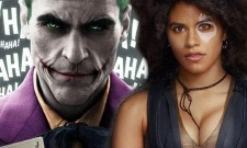 New Joker Set Pics Reveal First Look At Deadpool 2's Zazie Beetz