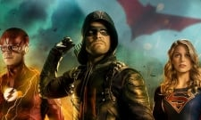 First Plot Synopsis For Arrowverse Elseworlds Crossover Reveals Why Barry And Ollie Swap Bodies