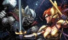 [SPOILERS] Returns In Marvel's Asgardians Of The Galaxy