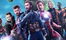 Leaked Avengers 4 Images Reveal Classic Iron Man Suit, Ronin Costume And More