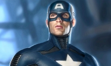 Rare Avengers Concept Art Reveals A Very Different Costume For Cap