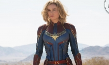 Captain Marvel Trailer Reveals First Look At Classic Comic Book Helmet