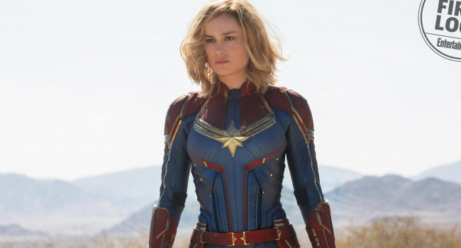 Captain Marvel Theory Explains How Carol Gets Her Classic Costume