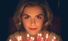 Chilling Adventures Of Sabrina Photos Introduce The Cast Of The Creepy Netflix Drama