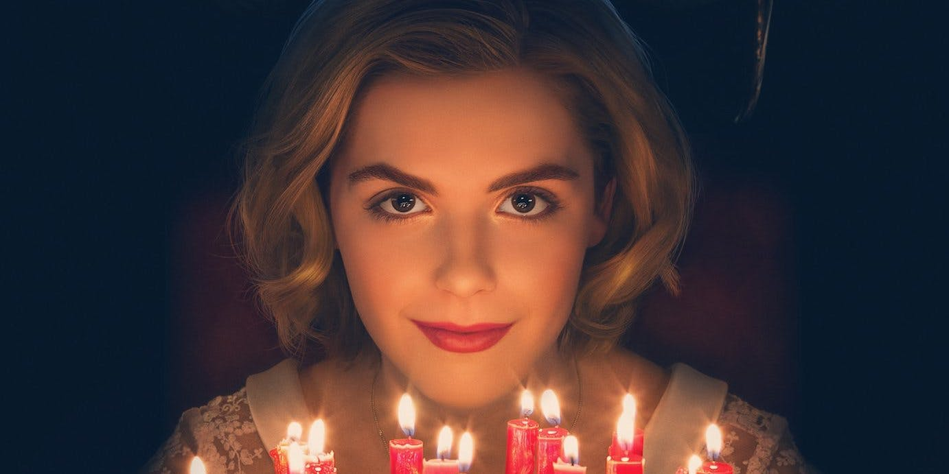 Chilling Adventures Of Sabrina Photos Introduce The Cast