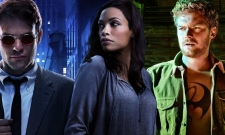 Rosario Dawson Suggests That She's Done With Marvel's Netflix Shows