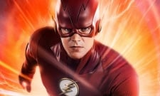 New Look At The Flash And XS' Costumes Revealed