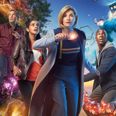 "Doctor Who 11×04 ""Arachnids In The U.K."" Review"