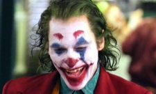 The Clown Takes To The Streets In New Joker Set Photos