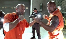 The Rock Shares First Set Photo From Fast And Furious Spinoff Hobbs And Shaw