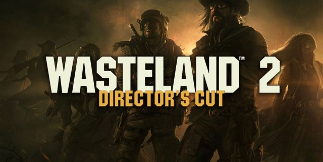 Logo for Wasteland 2 Director's Cut