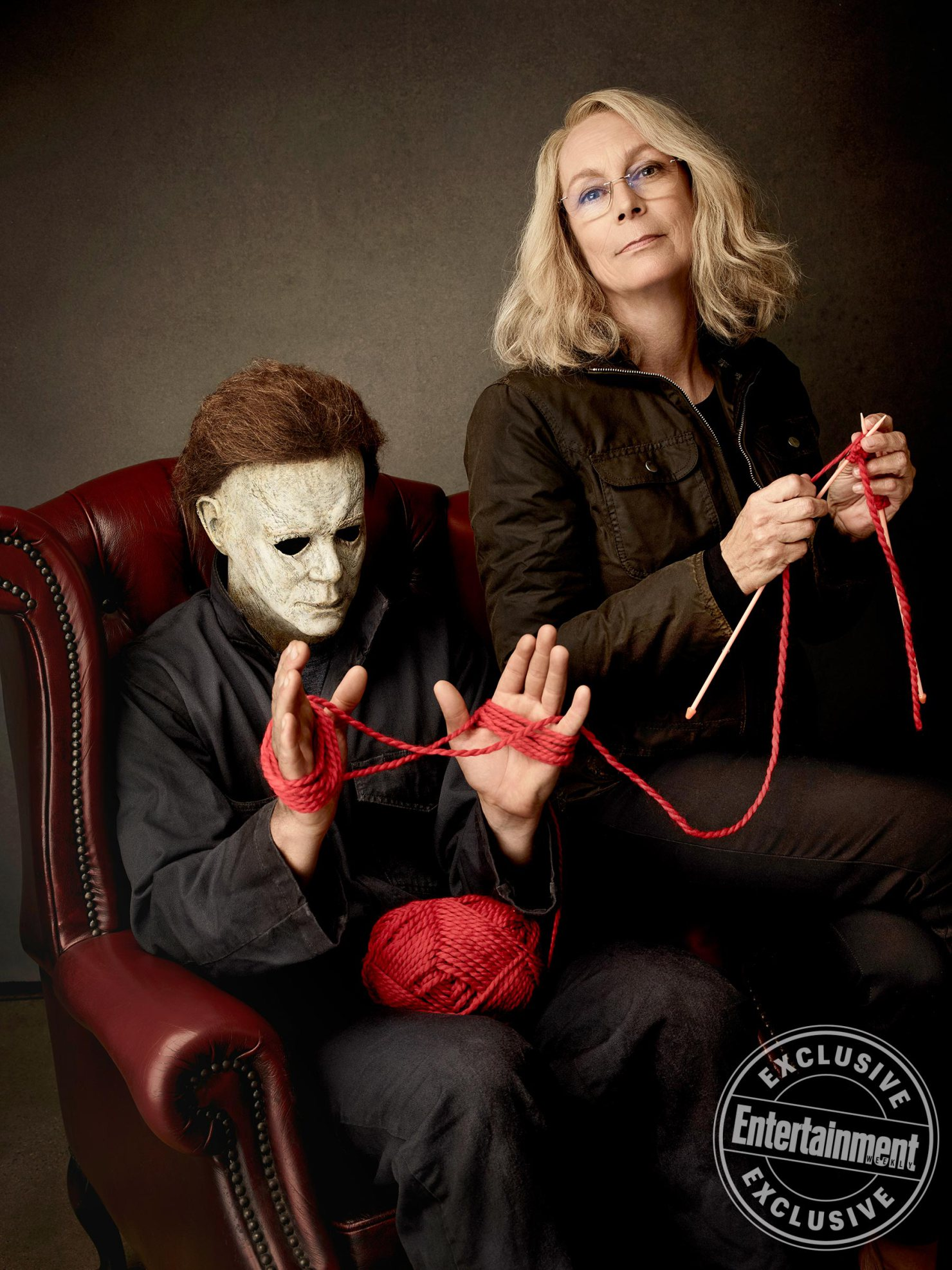 Halloween Rob Zombie Remake.Halloween 2007 Director Rob Zombie Thinks His Laurie Strode Was A