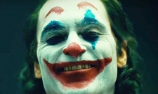 The Clown Is In A Hurry In New Joker Set Pics