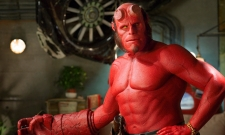 Ron Perlman Says Hellboy's Still An Open Wound For Him