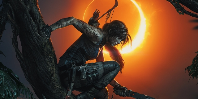 Artwork for Shadow of the Tomb Raider