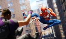 Marvel's Spider-Man Is Officially The Fastest-Selling First-Party PlayStation Game Ever