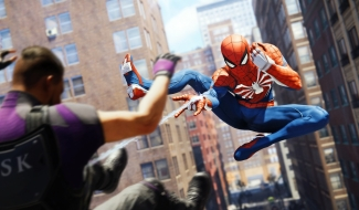 Insomniac Hints At Sequel Plans For Marvel's Spider-Man