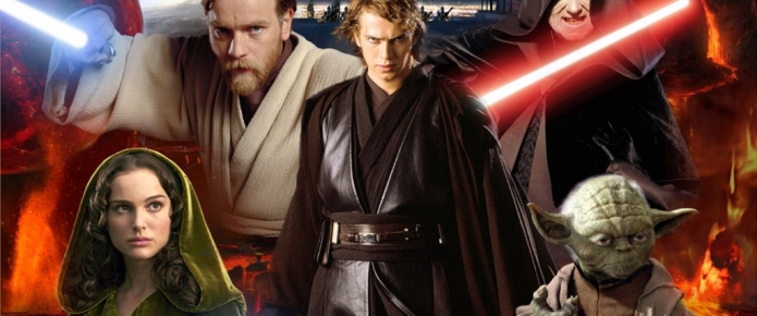Star Wars: Revenge Of The Sith VFX Artist Reveals An Easter Egg Everyone Missed