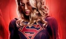 Supergirl's Melissa Benoist Talks Adapting Red Son