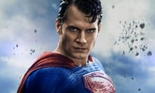 Henry Cavill Awkwardly Says That He's Still Superman