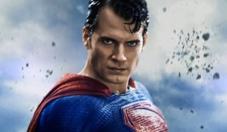 Zack Snyder Posts New Close-Up Of The Man Of Steel From Batman V Superman