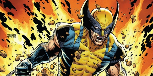 The Return of Wolverine 1
