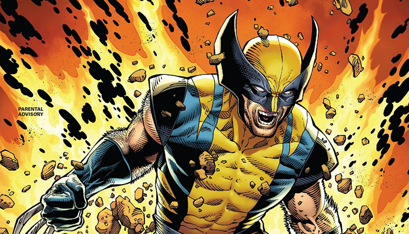 The Return of Wolverine Review