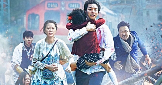 James Wan will produce a Train to Busan remake