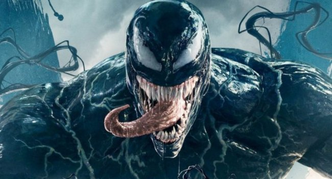 Awesome New Fan Art Shows Us How Carnage Might Look In Venom 2