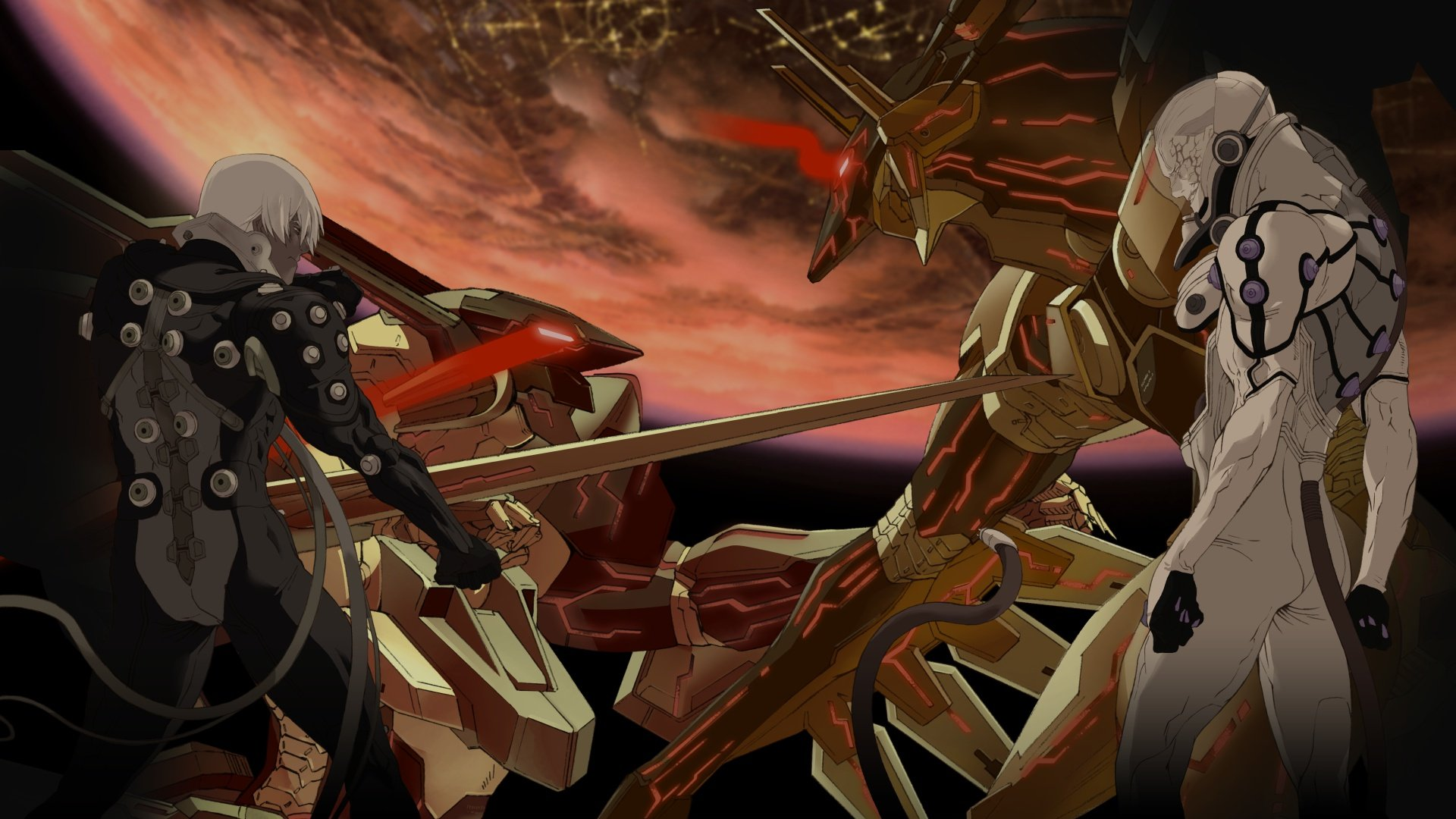 Zone Of The Enders: The 2nd Runner MARS Review