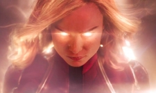 Captain Marvel's Trailer Views Are Already Through The Roof