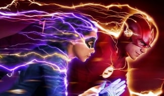 The Flash Cast And Crew Tease What To Expect From Season 5's Big Bad