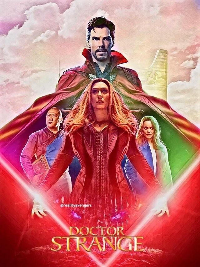 Doctor Strange 2 Rumored To Be With Us In November 2021