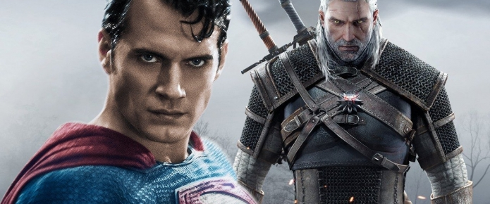 Henry Cavill's Salary For Netflix's The Witcher Has Been Revealed