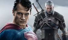 Turns Out Henry Cavill Gave Up Superman To Star In The Witcher