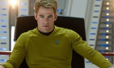 William Shatner Thinks Chris Pine's Doing The Right Thing With Star Trek 4