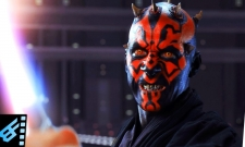 Lucasfilm Releases Darth Maul's Solo: A Star Wars Story Cameo Online