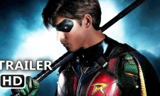 New Titans Footage Shows Exactly Why Robin Left Batman